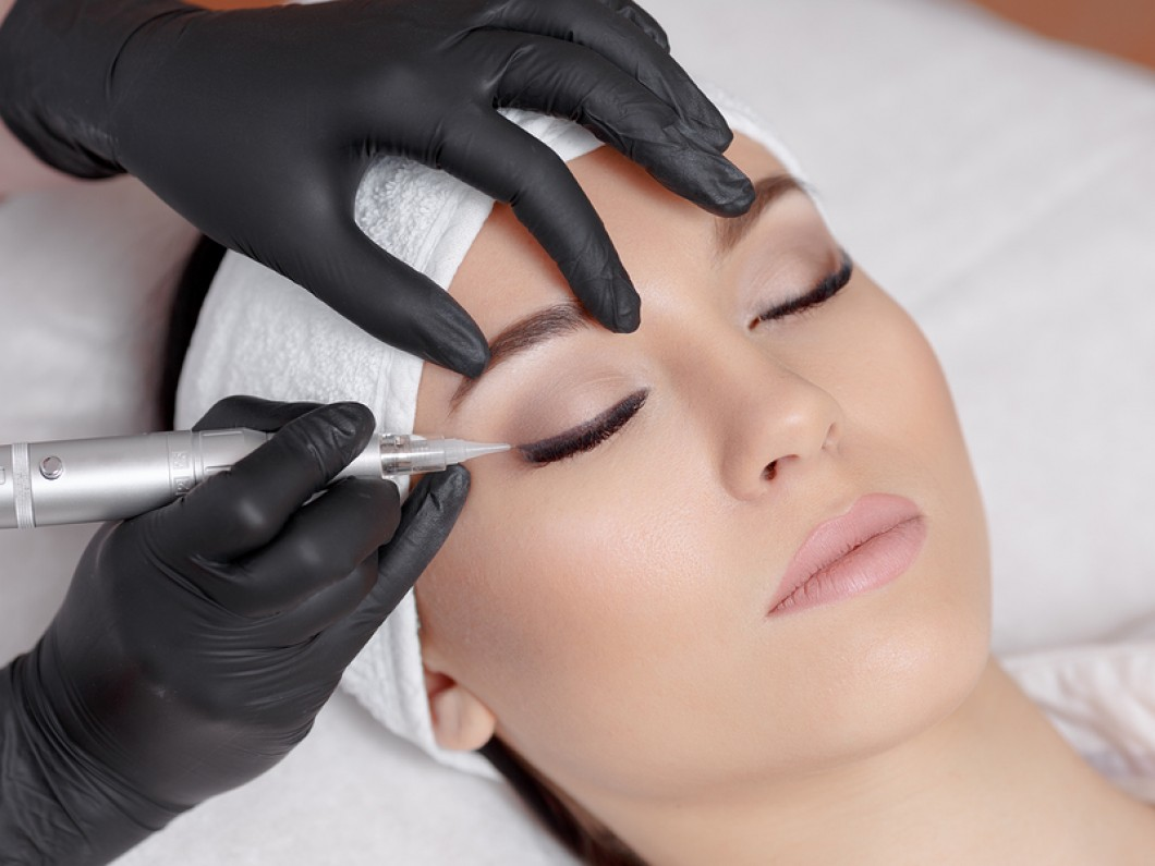 Permanent Makeup & Aesthetics